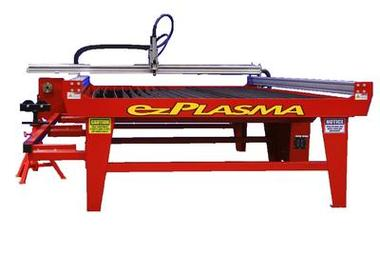 APC CNC Plasma Cutter with Rotary CNC Pipe Cutter