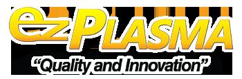 Cnc Plasma Cutter Tables 4 X8 Or 40 X100 High Def Cnc